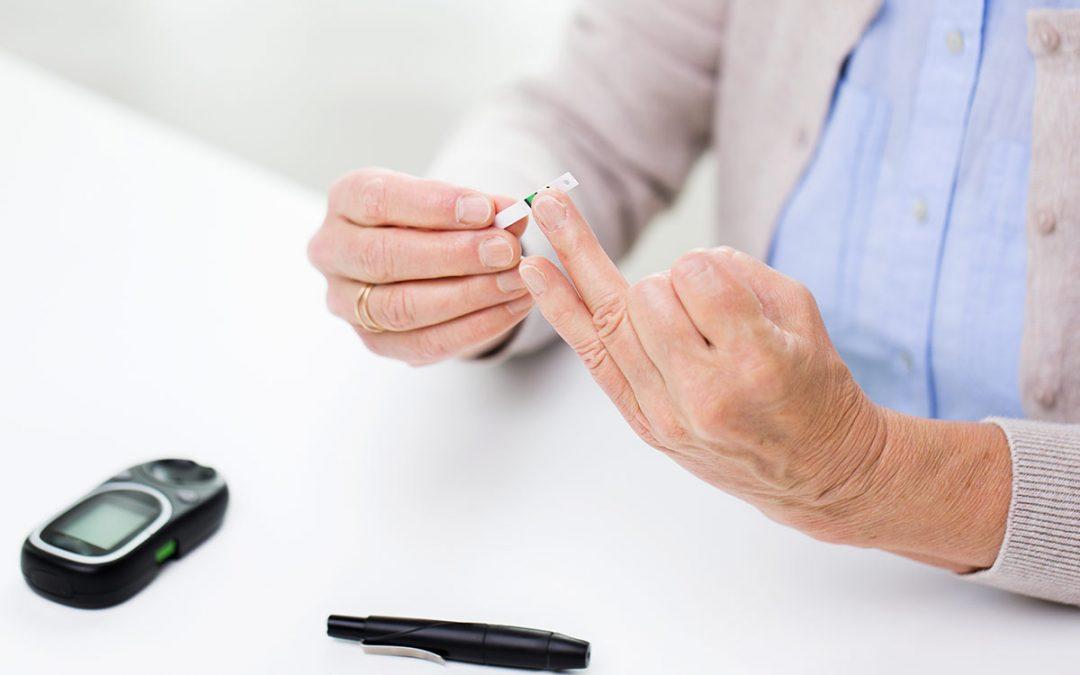 El ajuste quiropráctico mejoró mi diabetes