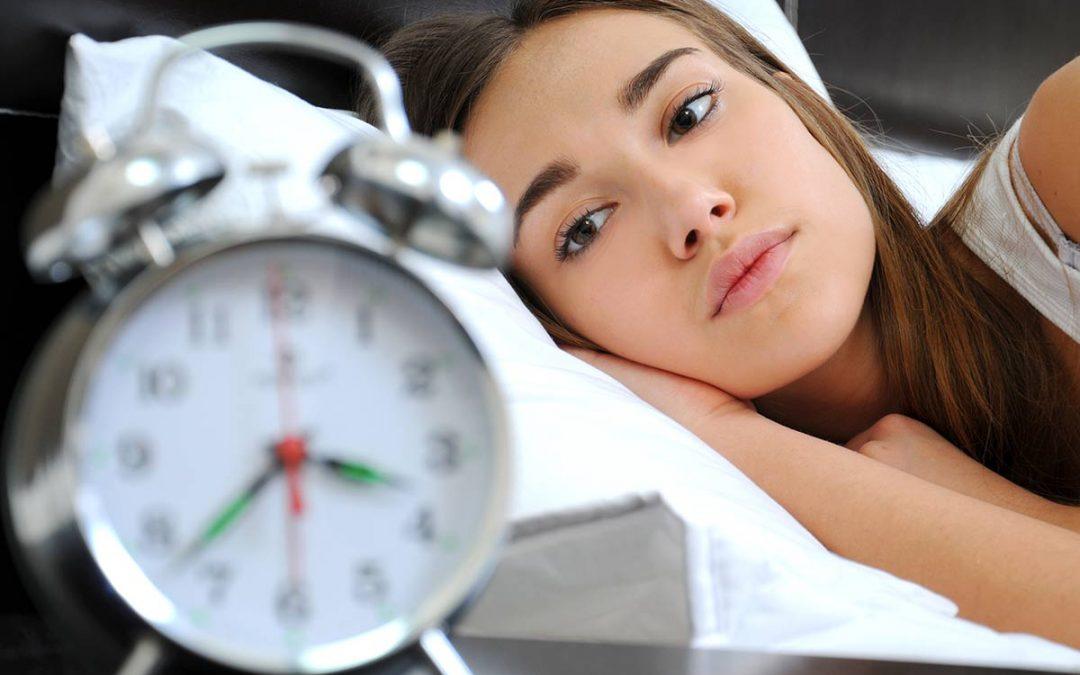 Fibromialgia e Insomnio. Estuve 18 años sin dormir más de 2hs seguidas