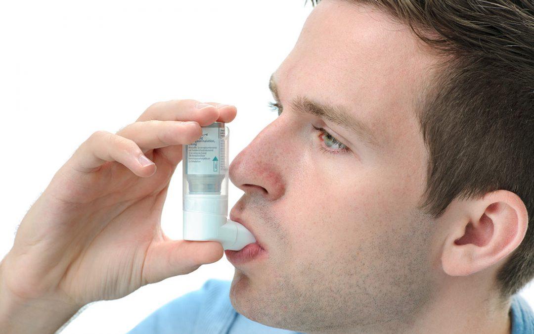 El asma y los dolores de espalda desaparecieron con la quiropráctica