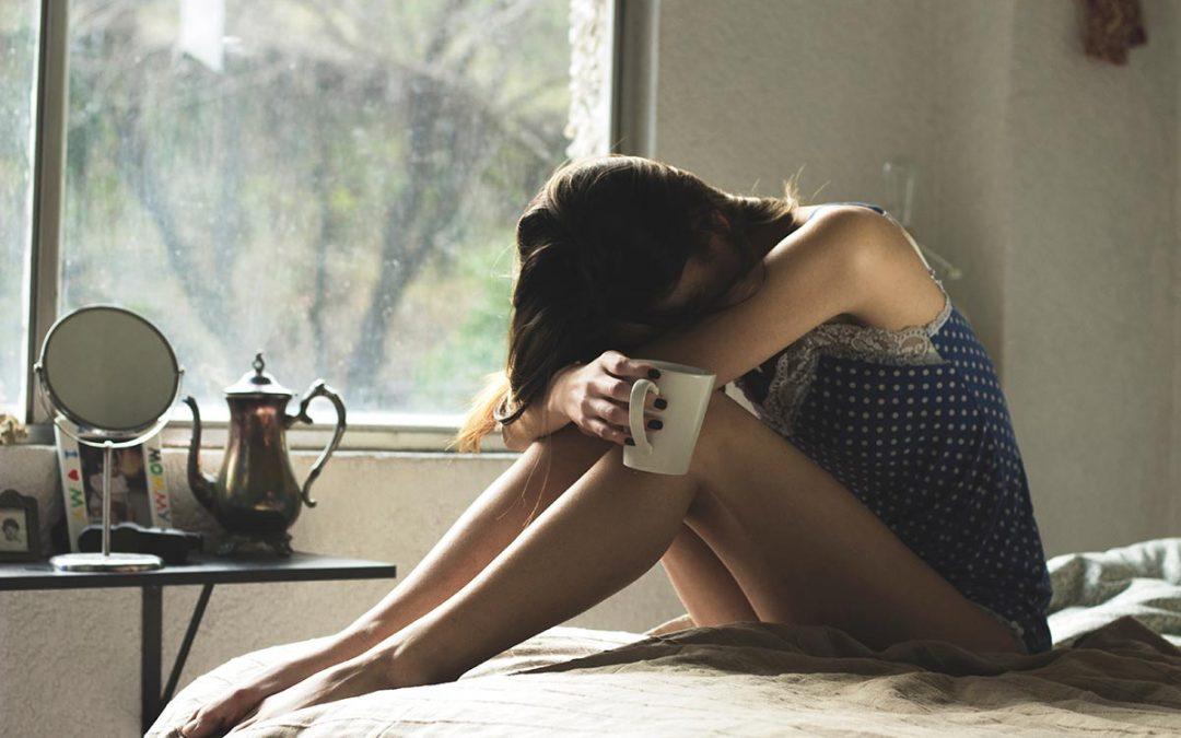 El dolor de cabeza no me dejaba vivir