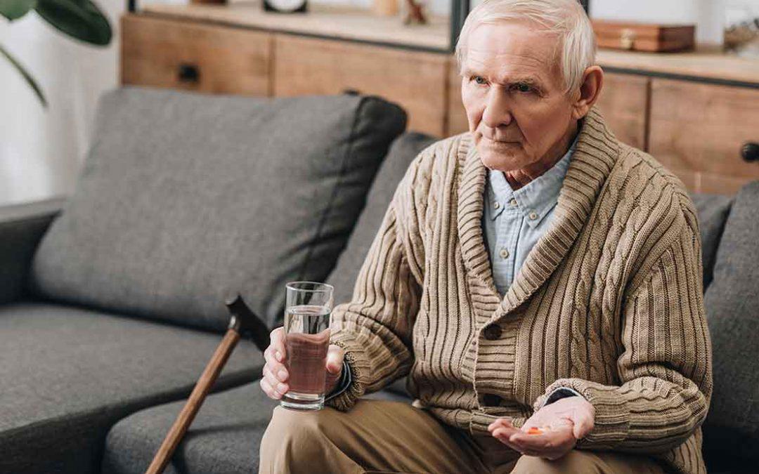 ¡La osteoartritis no se cura, pero se mejora y mucho!